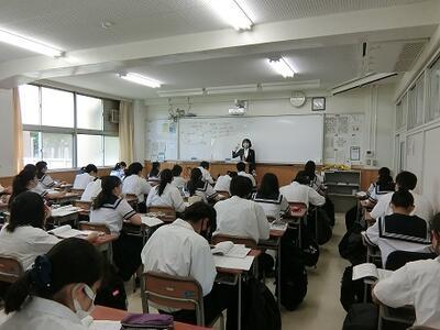 教育実習①